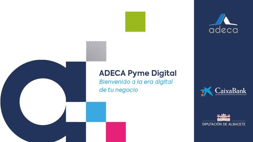 Adeca Pyme Digital