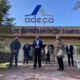 ADECA ARCOS hosteleros Albacete iniciativa cena empresa