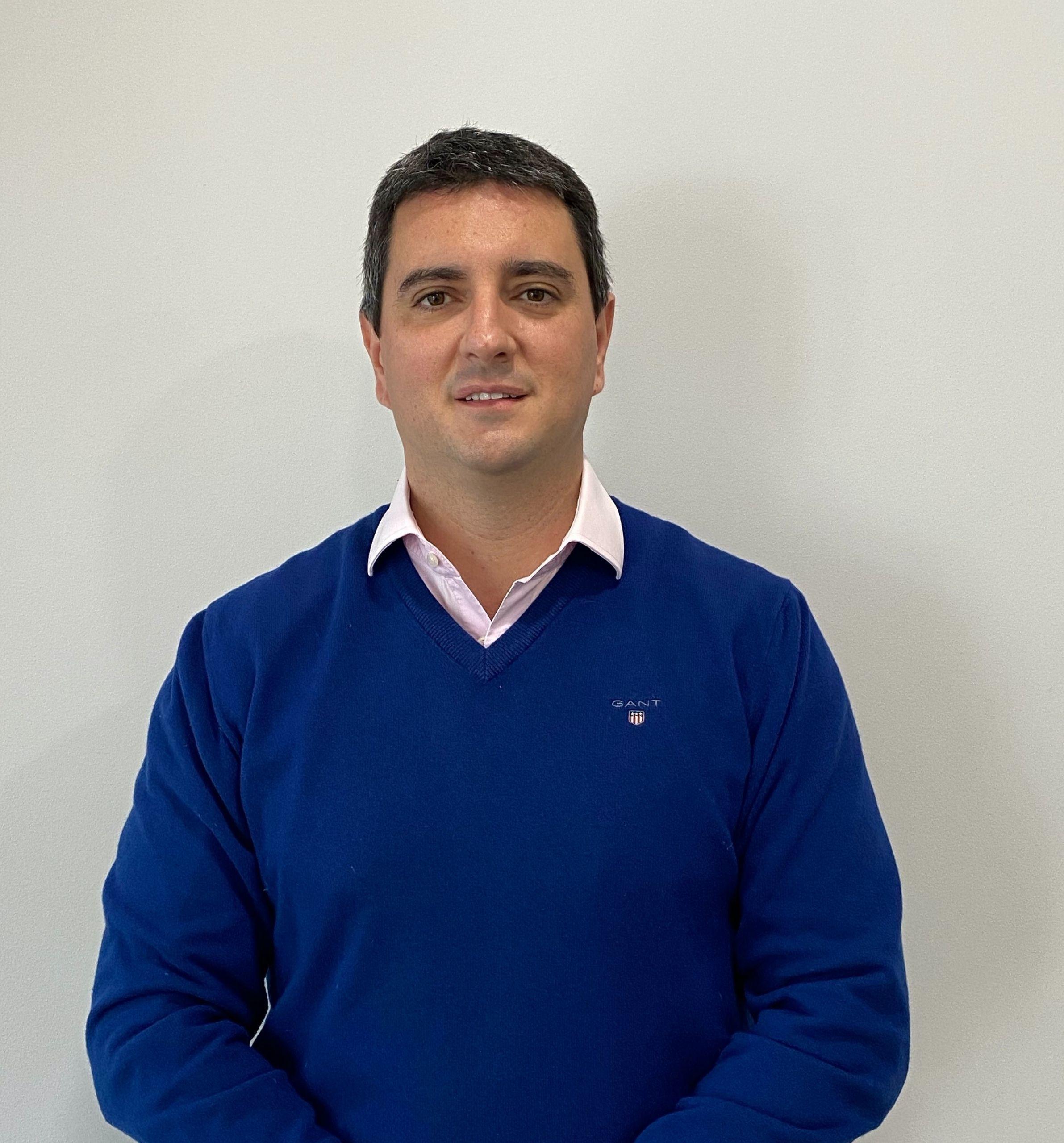 Carlos Callejas