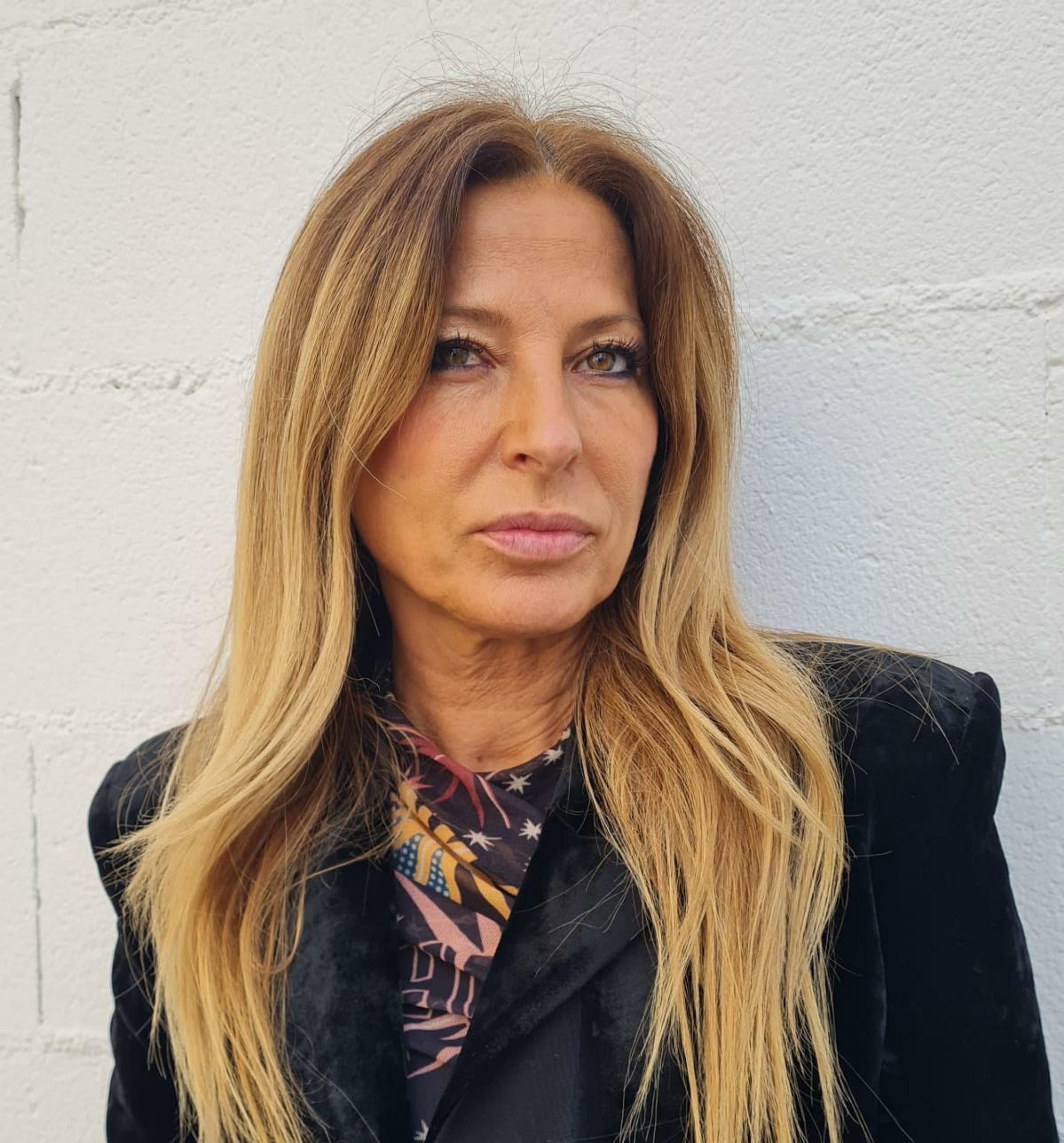 Antonia Vinuesa